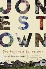 Stories from Jonestown : The Rastafarian Movement in England - Leigh Fondakowski