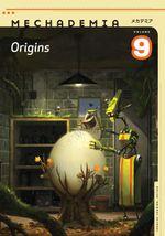 Mechademia : Origins