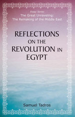 Reflections on the Revolution in Egypt - Samuel Tadros