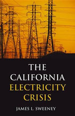California Elec Crisis :  From Johnny Carson to Jay Leno - James Sweeney