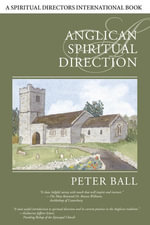 Anglican Spiritual Direction - Peter Ball