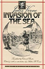 Invasion of the Sea - Jules Verne