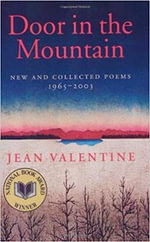 Door in the Mountain : New and Collected Poems, 1965-2003 - Jean Valentine