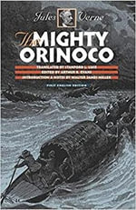 The Mighty Orinoco - Jules Verne