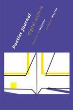 Poetics Journal Digital Archive