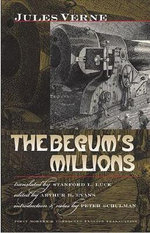 The Begum's Millions - Professor Jules Verne