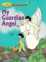 My Guardian Angel Col/ACT Book - Virginia Helen Richards