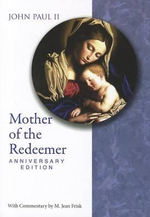 Mother of the Redeemer - Catholic Church