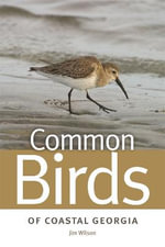 Common Birds of Coastal Georgia - Jim Wilson