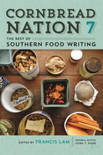 Cornbread Nation : The Best of Southern Food Writing