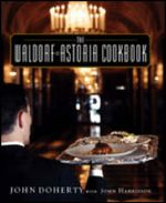The Waldorf-Astoria Cookbook - John Doherty