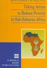 Taking Action to Reduce Poverty in Sub-Saharan Africa : How Boost - World Bank