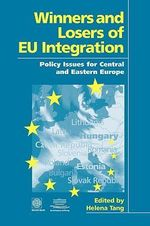 Winners and Losers of EU Integration : Policy Issues for Central and Eastern Europe - World Bank