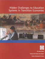 Hidden Challenges to Education Systems in Transition Economies - Sue E. Berryman
