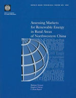 Assessing Markets for Renewable Energy in Rural Areas of Northwestern China - Tuntivate Voravate