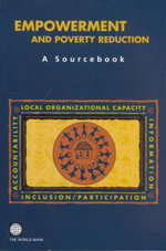 Empowerment and Poverty Reduction : A Sourcebook :  A Sourcebook - World Bank