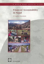 Financial Accountability in Nepal : A Country Assessment - World Bank