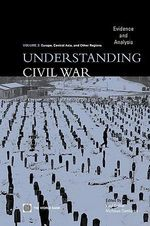 Understanding Civil Wars: Europe, Central Asia, and Other Regions v. 2 : Evidence and Analysis - Paul Collier