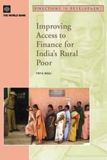 Improving Access to Finance for India's Rural Poor - Priya Basu