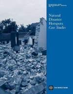 Natural Disaster Hotspots Case Studies : Case Studies