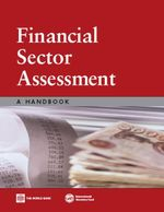 Financial Sector Assessment : A Handbook - World Bank