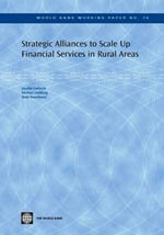 Strategic Alliances to Scale Up Financial Services in Rural Areas - Joselito Gallardo