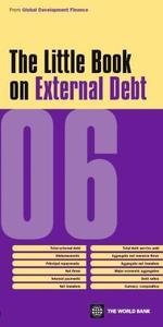 Little Book on External Debt : 2006 - World Bank Group
