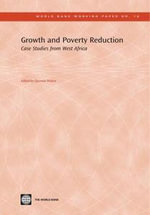 Growth and Poverty Reduction : Case Studies from West Africa