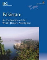 Pakistan : An Evaluation of the World Bank's Assistance - Lily L. Chu