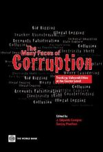 The Many Faces of Corruption : Tracking Vulnerabilities at the Sector Level :  Tracking Vulnerabilities at the Sector Level