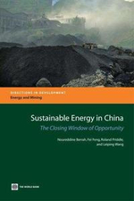 Sustainable Energy in China : The Closing Window of Opportunity - Fei Feng