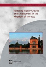Fostering Higher Growth and Employment in the Kingdom of Morocco : Supplement - World Bank Group