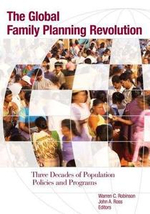 Family Planning in the Developing World : Three Decades of Population Policies and Programs - Deepa Narayan