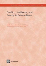 Conflict, Livelihoods, and Poverty in Guinea Bissau