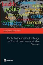 Public Policy & the Challenge of Chronic Noncommunicable Dispublic Policy & the Challenge of Chronic Noncommunicable Diseases - Olusoji Adeyi