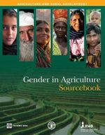 Gender in Agriculture Sourcebook - World Bank Publications