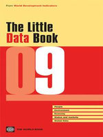 The Little Data Book 2009 - World Bank