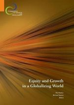 Equity and Growth in a Globalizing World - Michael Spence