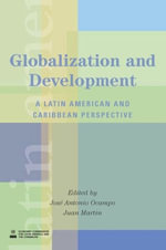 Globalization and Development : A Latin American and Caribbean Perspective