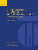 International Financial Reporting Standards : A Practical Guide - Hennie Van Greuning