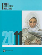 World Development Indicators 2011 - World Bank Publications