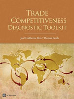 Trade Competitiveness Diagnostic Toolkit - Jose Guilherme Reis