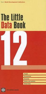 The Little Data Book 2012 - World Bank Publications