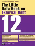 The Little Data Book on External Debt 2012 - World Bank Publications