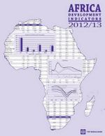 Africa Development Indicators 2012 : A Financial Power Impervious to Crisis - The World Bank