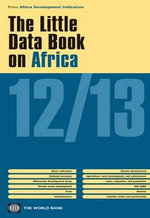 The Little Data Book on Africa - World Bank Group