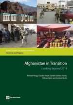 Afghanistan in Transition : Looking Beyond 2014 - Andrew Beath