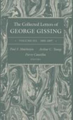 The Collected Letters of George Gissing : 1895-1897 - George Gissing