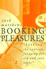 Booking Pleasures - Jack Matthews