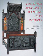 Cincinnati Art-Carved Furniture and Interiors - Jennifer L. Howe